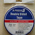 X-Press double sided tape