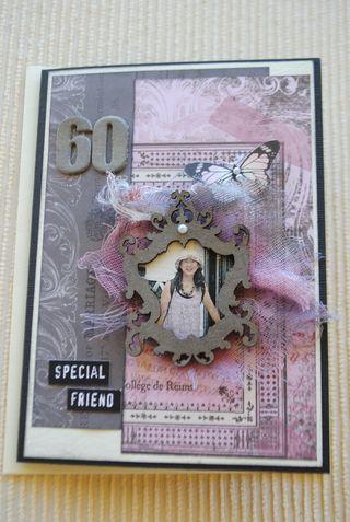 Bday card Akiko
