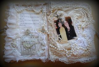 Frienship fabric pages 1&2